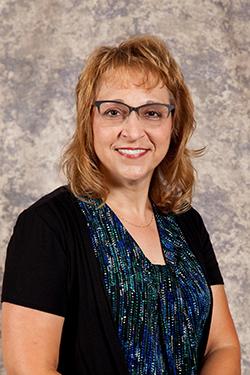 Dr. Susan Wright