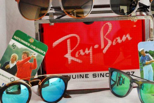 Ray Ban display