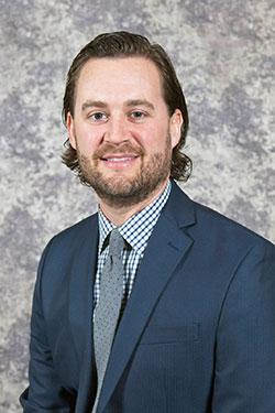 Dr. Jon Culp